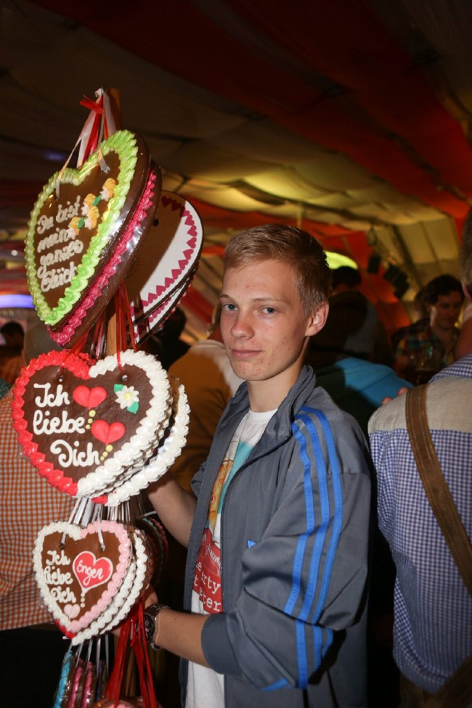 Schwule party stuttgart