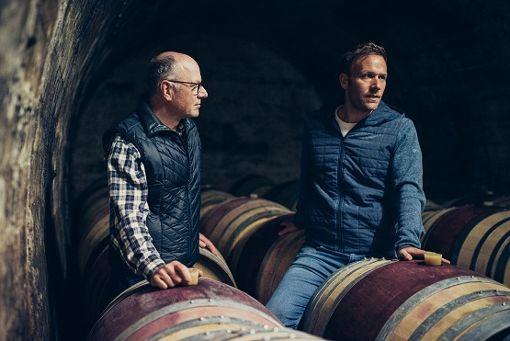 """Weinmanufaktur-Chefs: """"Wir verzichten  komplett auf Glyphosat"""""""