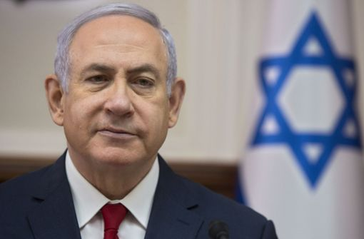 Netanjahu erwägt Annexion des Jordantals – Uno kritisiert
