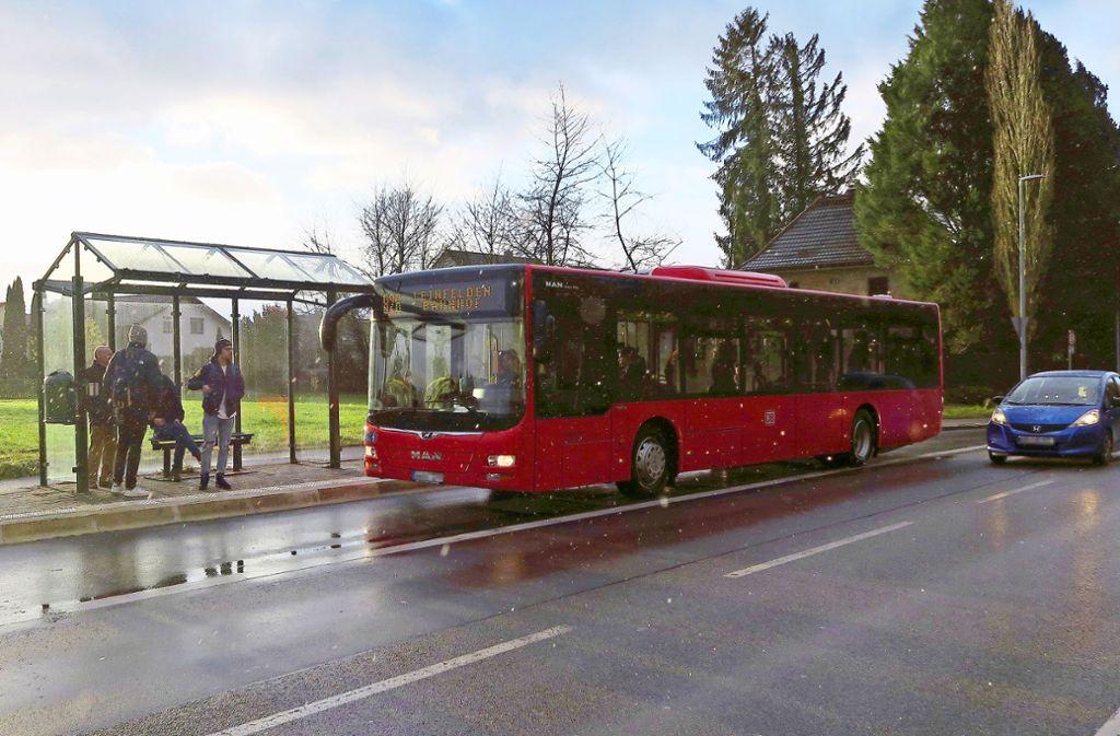Busfahrer sprechen immer wieder von schlechten Arbeitsbedingungen. Strengere Sozialstandards könnten helfen. Foto: Malte Klein