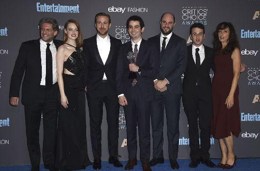 """La La Land"" gewinnt US-Kritikerpreis"