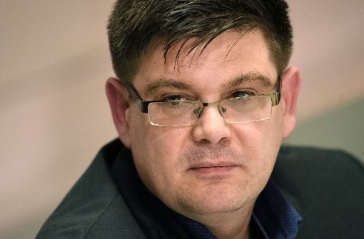 Berliner Staatssekretär Holm soll entlassen werden
