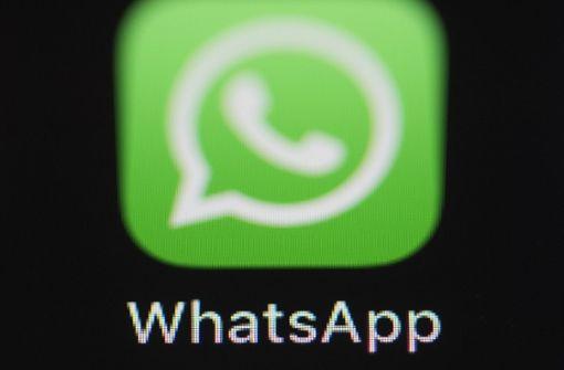 WhatsApp will verstärkt gegen Kettenbriefe vorgehen
