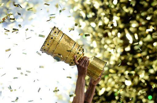 Liveticker: Die Auslosung der 2. Runde im DFB-Pokal 2017/18