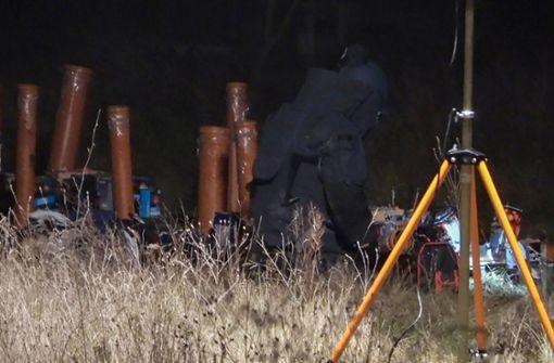 24-Jähriger stirbt bei Unfall mit Feuerwerkskörper