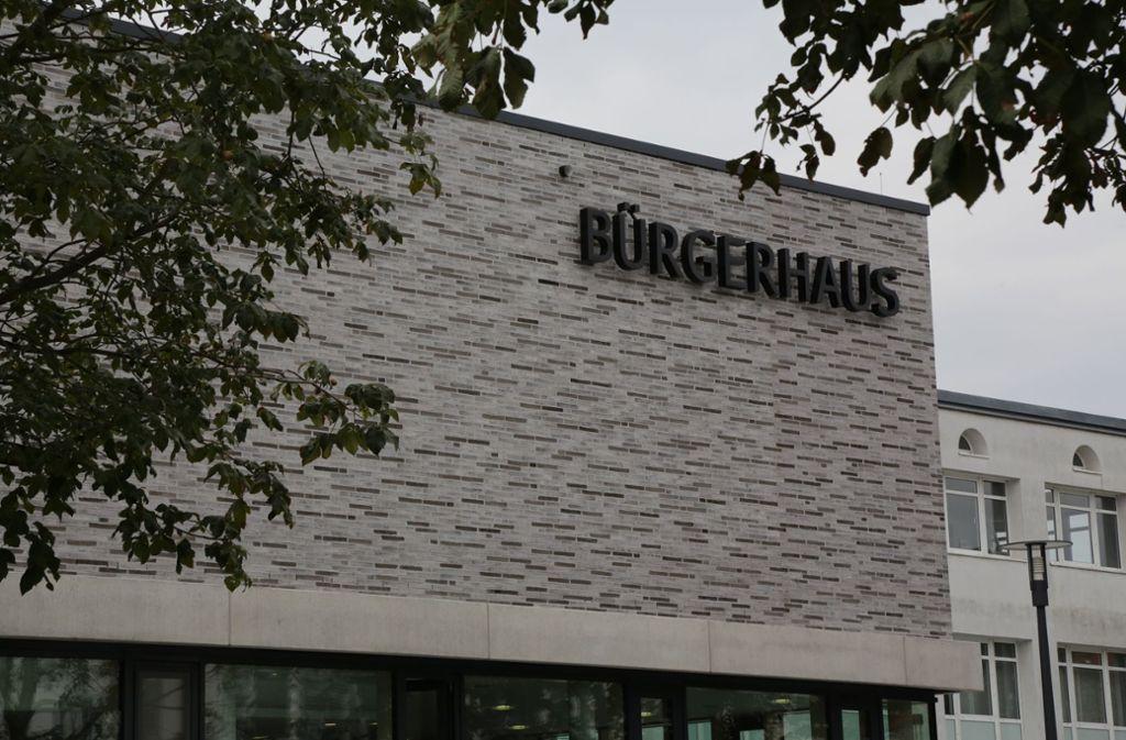 Ein Schwerpunkt ist die beliebte Kabarettreihe, die im Bürgerhaus Kernen in Rommelshausen stattfindet. Foto: Patricia Sigerist