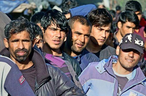 Baustellen der europäischen Asylpolitik