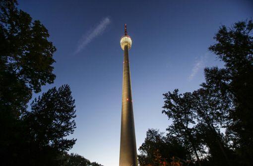 Fernsehturm ist ab August wieder geöffnet