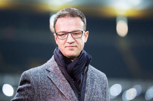 """Ex-VfB-Sportdirektor als """"Mann des Jahres"""" ausgezeichnet"""