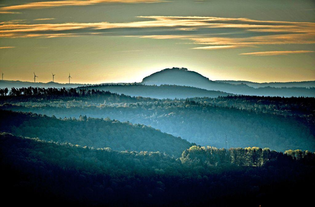 Der Schwäbische Wald lockt am Sonntag mit zahlreichen Veranstaltungen. Foto: Gottfried Stoppel