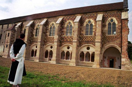 Erfolgreiche Internet-Käse-Auktion der Mönche von Citeaux
