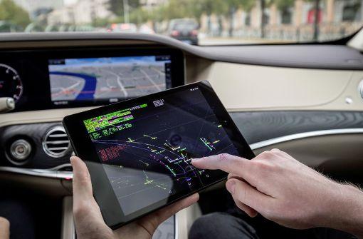 Daimler eröffnet Forschungszentrum in Israel
