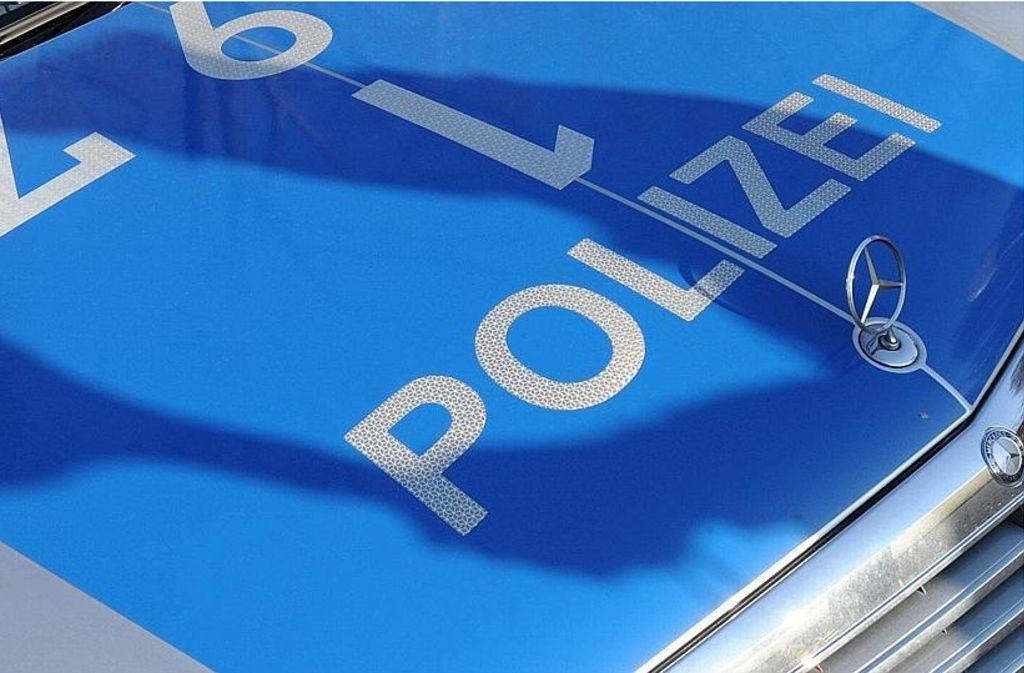 Der Polizei sind in Stuttgart Verdächtige mit illegalem Aufenthaltsstatus ins Netz gegangen. Foto: dpa