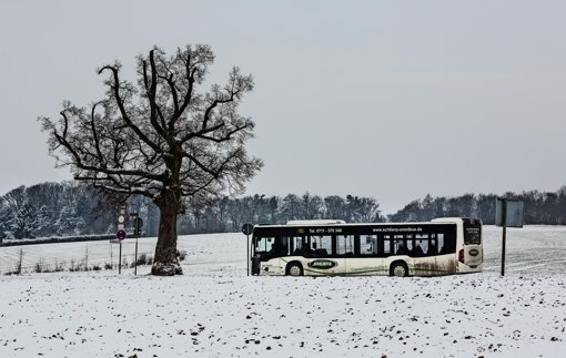 busverkehr in esslingen der abgeh ngte stadtteil landkreis esslingen stuttgarter zeitung. Black Bedroom Furniture Sets. Home Design Ideas