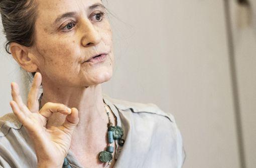 Bleibt  Sasha Waltz beim Berliner Staatsballett?