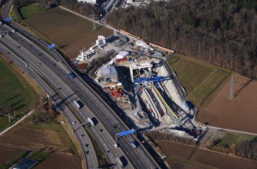Stadt und Bahn einig bei Baustellenzufahrt