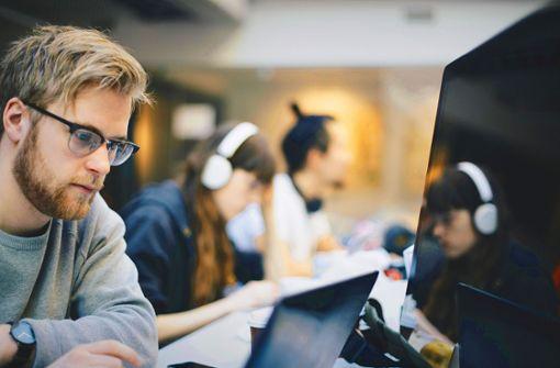 Software-Spezialisten: gefeuert und gesucht