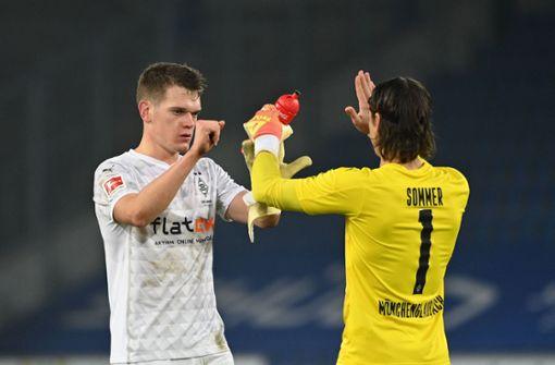 Darum ist Matthias Ginter  der Dauerbrenner der Bundesliga