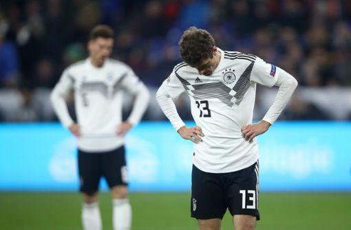 Toni Kroos geht steil, Thomas Müller enttäuscht bei 100. Spiel