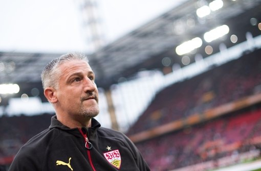 VfB verliert gegen Dortmund 1:3