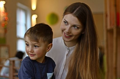 Studium und Kind unter einen Hut bringen