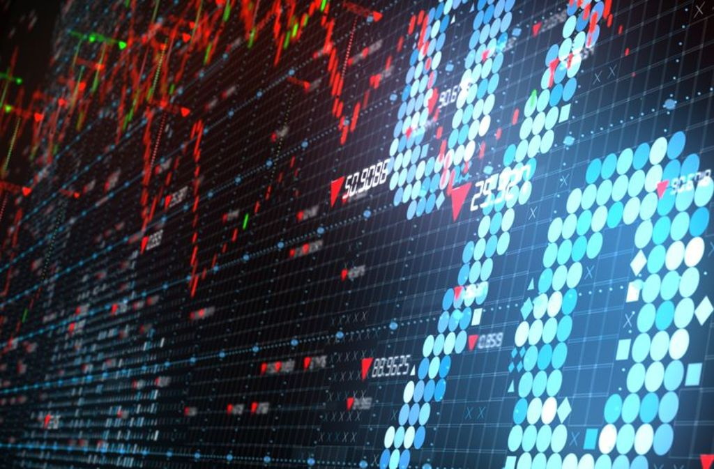 Egal, wie turbulent es an den Märkten zugeht, Anleger sollten sich bei Anlageentscheidungen nie vom Tagesgeschehen an den Kapitalmärkten leiten lassen. Foto: Shutterstock/ Immersion Imagery