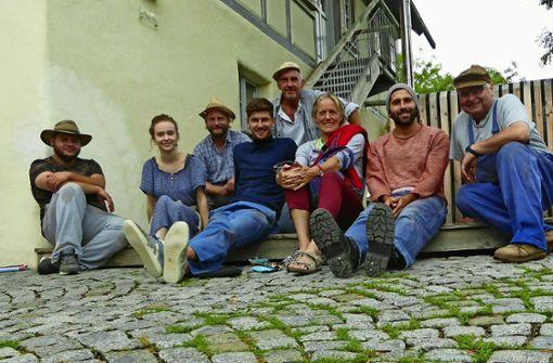 Einsatz in Hepperlingen – als polnischer Erntehelfer