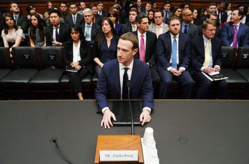 Was die Firmen im Land Facebook & Co. entgegensetzen können