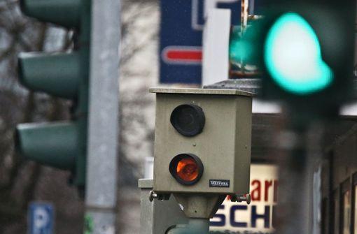 """Gericht hält """"Blitzer-Fotos""""  für nicht verwertbar"""
