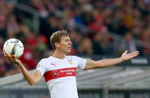VfB-Verteidiger Klein fehlt zwei weitere Spiele