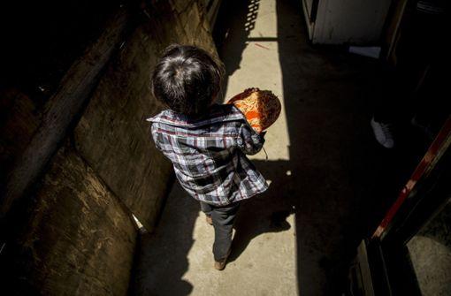 Unbefristete Festnahmen von Migrantenkindern soll erlaubt werden