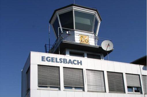 Der Flugplatz für den Jet-Set
