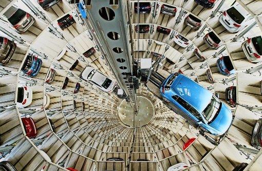 VW beschneidet die Macht der Zentrale