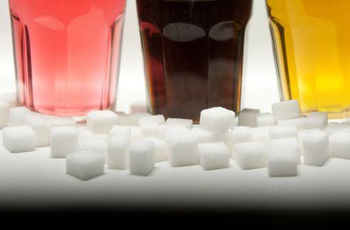 Warum in Limonaden in Deutschland so viel Zucker steckt