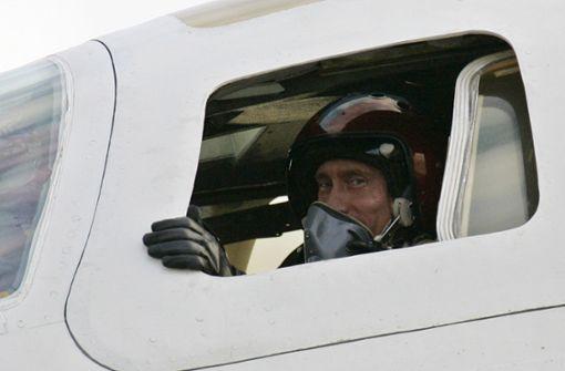 Putins Superwaffe explodiert bei Test