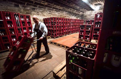 Kleinste Weingärtnergenossenschaft feiert 100. Geburtstag