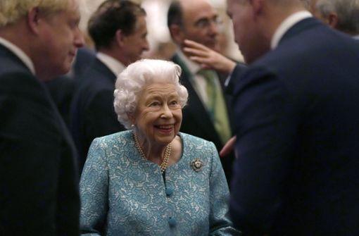 Queen fühlt sich zu jung für Senioren-Preis