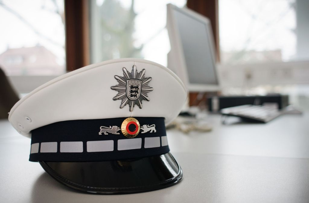 Polizisten im Rems-Murr-Kreis hatten am Wochenende Ärger mit Betrunkenen. Foto: Phillip Weingand