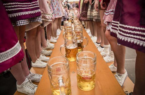 Tanzen und Feiern in Zeiten des Terrors