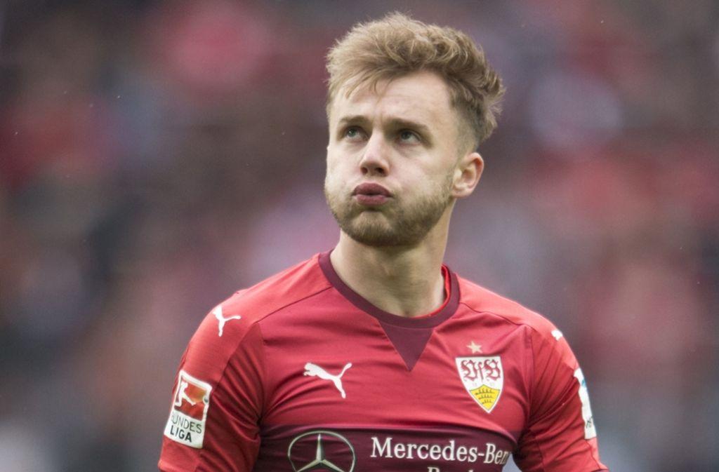 Enttäuschung: Alexandru Maxim fährt nicht mit Rumänien zur EM Foto: Baumann