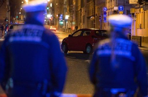 Blutiger Polizeieinsatz wird aufgearbeitet