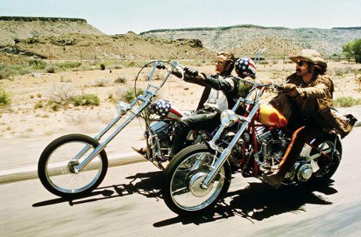 Peter Fonda mit 79 Jahren gestorben
