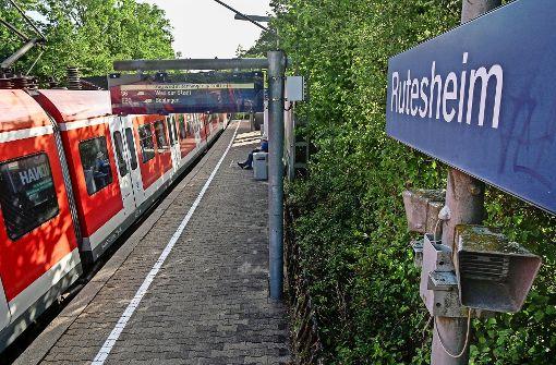 Gericht verhandelt  Klage wegen Ruhestörung der Bahn