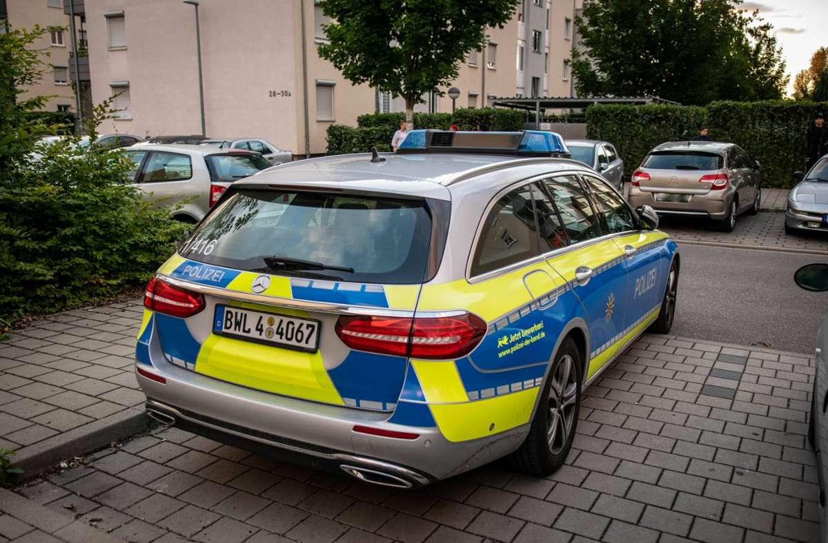 Die 36-Jährige soll den gleichaltrigen Mann mit einem Messer schwer verletzt haben. Foto: 7aktuell.de/Nils Reeh