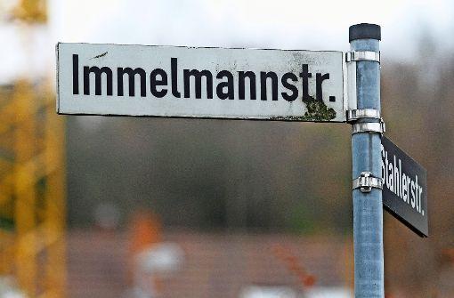 """Kein Platz für """"Nationalsozialisten"""""""