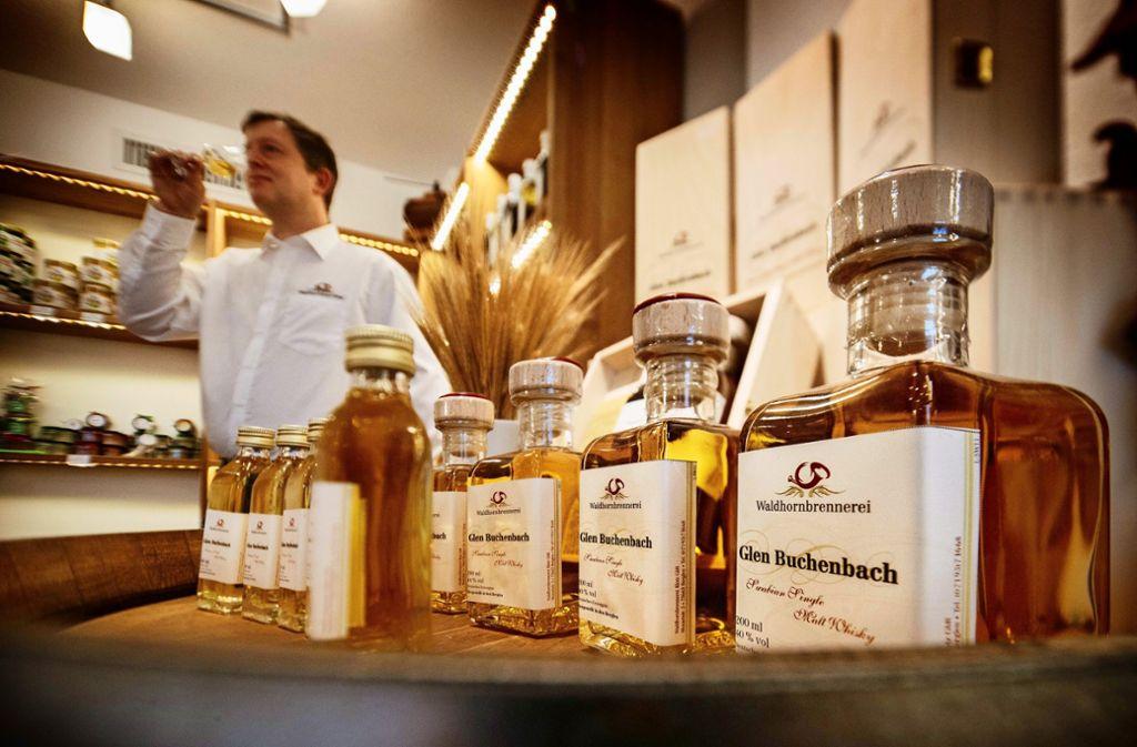 Das Hamburger Urteil schmeckt der Familie Klotz nicht. Foto: Gottfried Stoppel