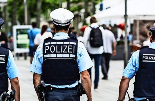 Brauchen wir mehr Polizei auf der Straße?