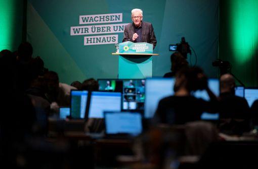 Kretschmann nach Schalte mit Merkel: Lockdown vor Weihnachten