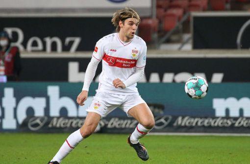 Das sagt Borna Sosa zum möglichen Interesse des FC Bayern