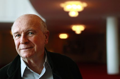 Terrence McNally an Covid-19 gestorben
